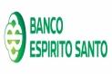 Banco Espírito Santo - BANCO ESPÍRITO SANTO